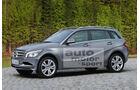 Mercedes-Zukunft, Mercedes-Neuheiten, Mercedes GLC, SUV