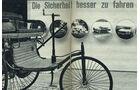Mercedes, historisch, IAA 1975
