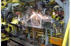 Mercedes in Afrika, Mercedes-Fabrik, Mercedes-Werk, C-Klasse-Fertigung