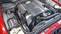 Mercerdes SL 500 (R129), Motor