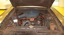 Mercury Cougar, Motor