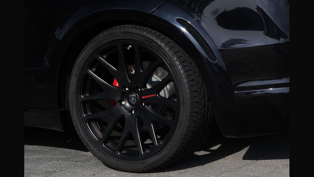 Merdad Porsche Cayenne Zweitürer