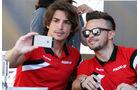 Merhi & Stevens - Manor Marussia - Formel 1 - GP Kanada - Montreal - 4. Juni 2015