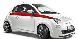 Merkur Fiat 500