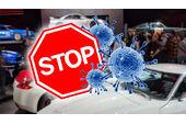 Messe Absagen Corona Virus 2020