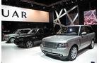 Messe Barcelona 2009: Range Rover
