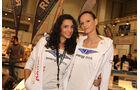Messe-Girls Essen Motor Show 2012