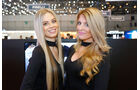 Messe-Girls Genf 2017