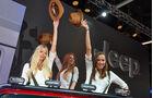 Messe-Girls IAA 2013