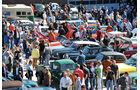 Messe, Historische Fahrzeuge, Youngtimer