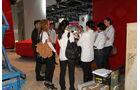 Messegirls – Die schönsten Seiten der IAA 2011 in Frankfurt