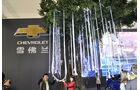 Messehalle Auto China
