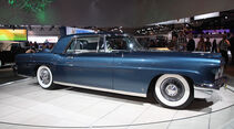 Messerundgang L.A. Auto Show 2012, Lincoln 56er Continental Mark II
