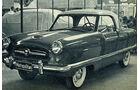Metropolitan Nash, IAA 1955