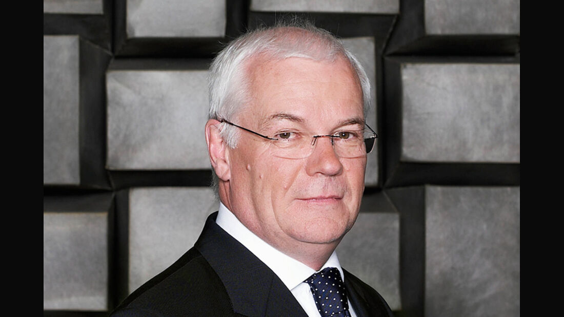 Michael Dick, Audi-Entwicklungsvorstand