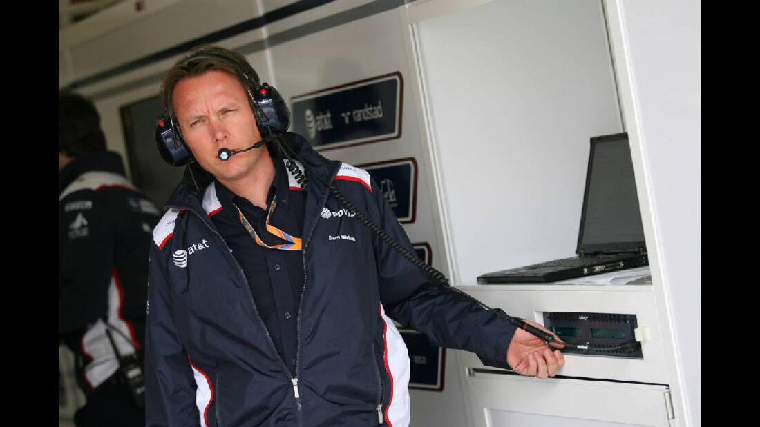 Michael GP Türkei 2011