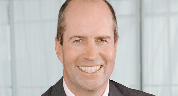 Michael Ganal