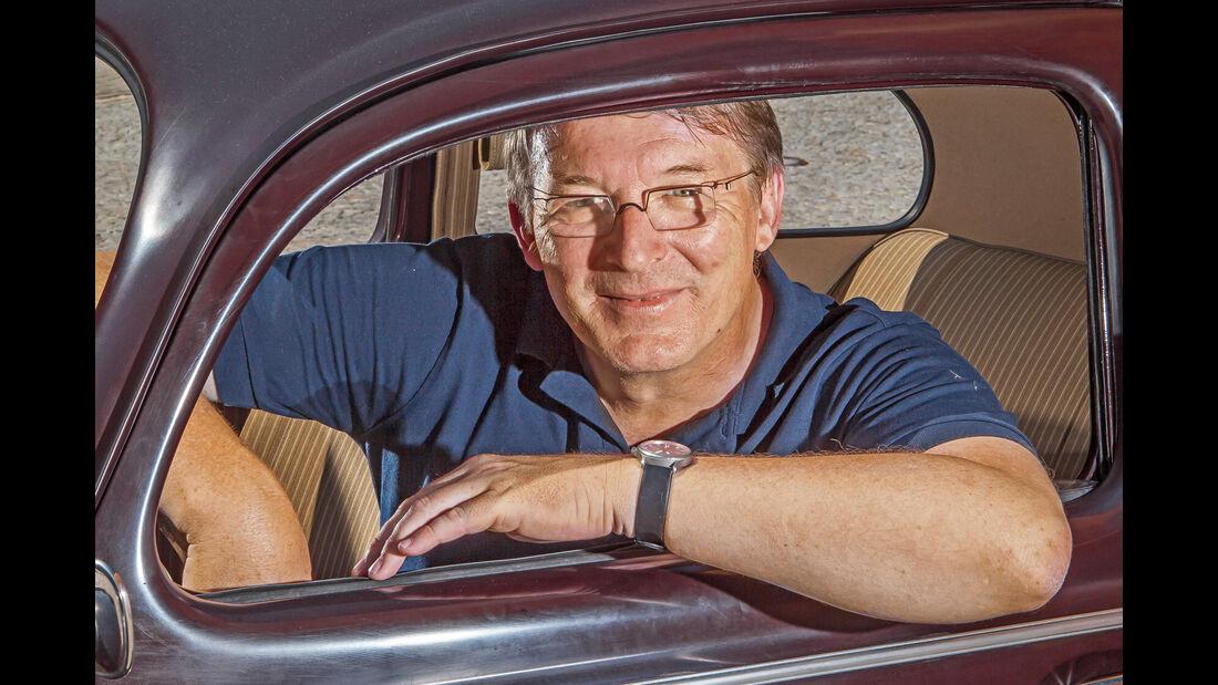 Michael Harnischfeger