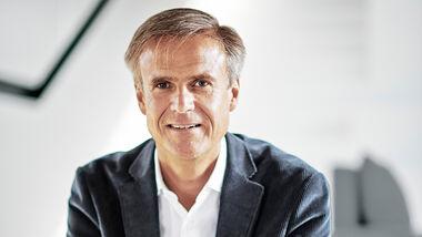 Michael Mauer Porsche Speaker 2020
