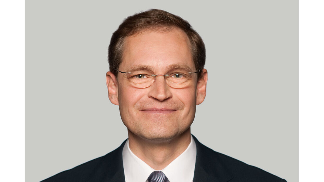 Michael Müller Bürgermeister Berlin