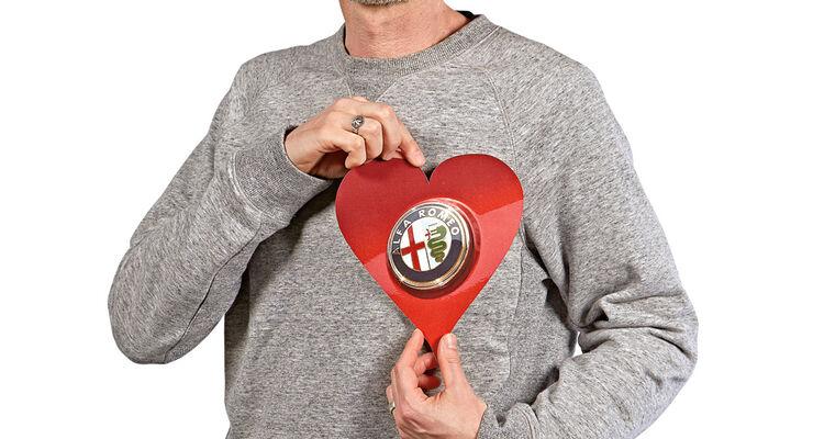Michael Orth, Ansichtssache, Alfa Romeo