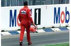 Michael Schumacher - F1 - GP Deutschland 2000 - Hockenheimring