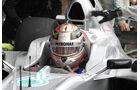 Michael Schumacher - Formel 1-Spezialhelme