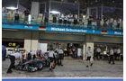 Michael Schumacher - GP Abu Dhabi - Qualifying - 12.11.2011