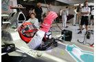 Michael Schumacher GP Italien 2012
