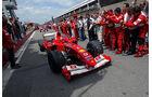 Michael Schumacher - GP Kanada 2004