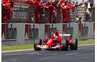 Michael Schumacher - GP Spanien 2004