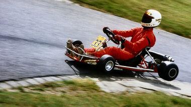 Michael Schumacher - Kart - Kerpen - 1988