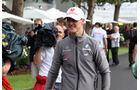Michael Schumacher - Mercedes - GP Australien - Melbourne - 15. März 2012