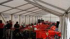 Michael Schumachers Formel-1-Ferraris