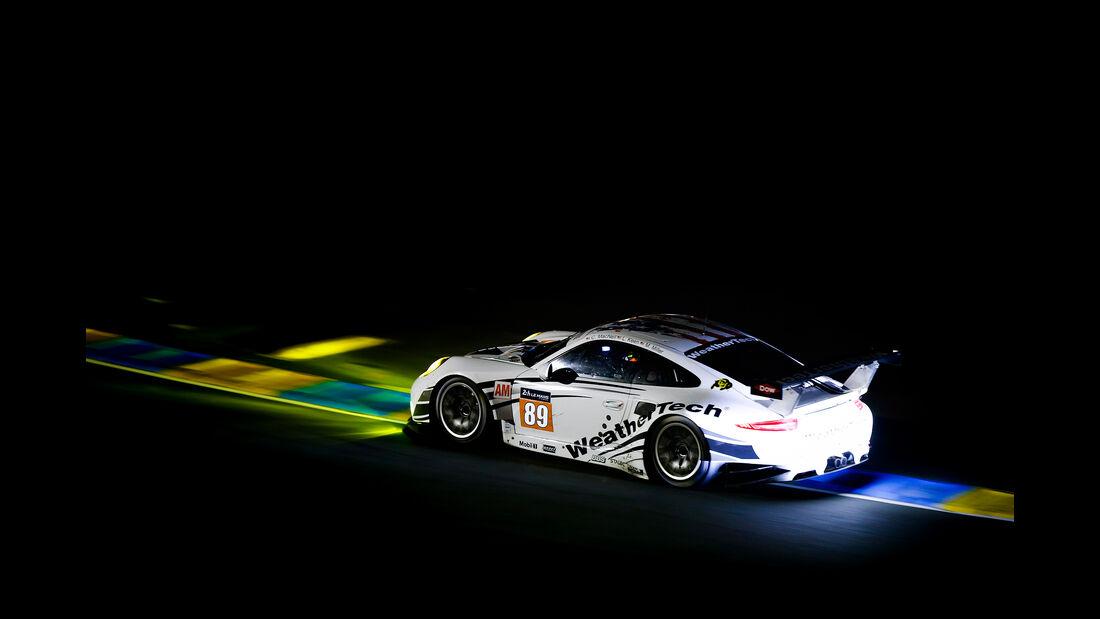Michelin 24h von Le Mans 2016