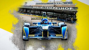Michelin Formel E