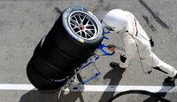 Michelin Le Mans-Reifen