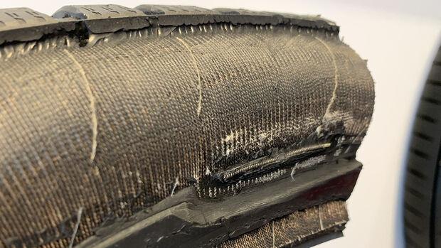 Michelin RFID für 2023