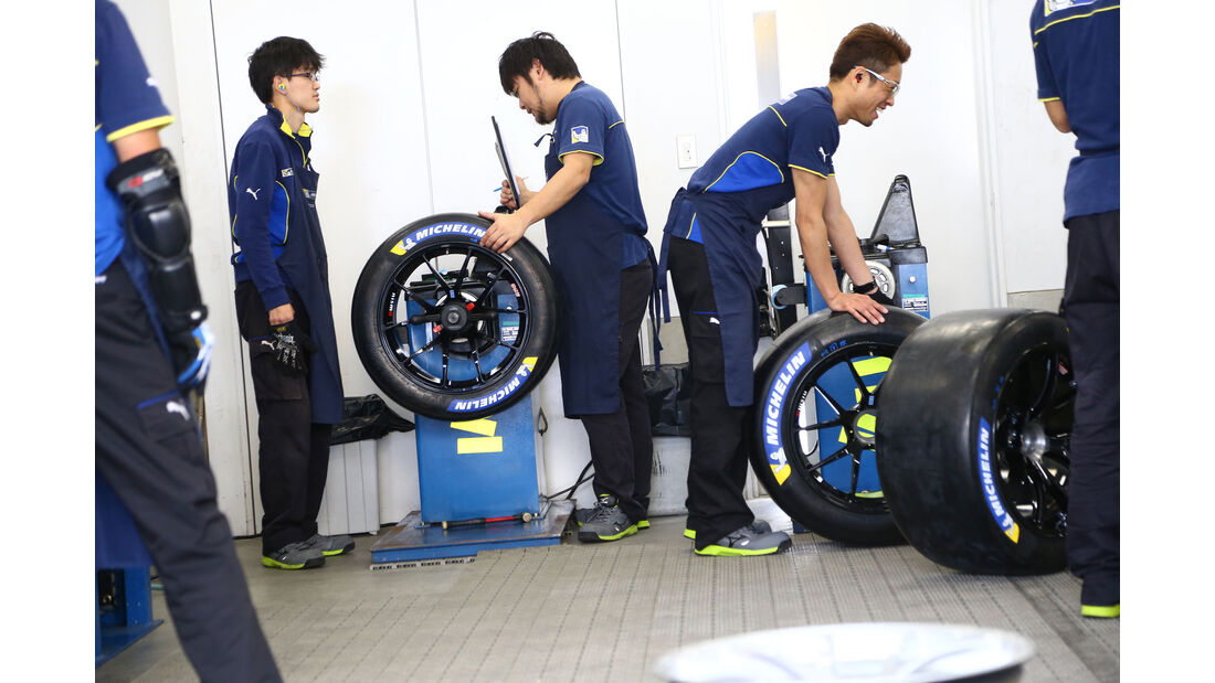 Michelin - Super GT