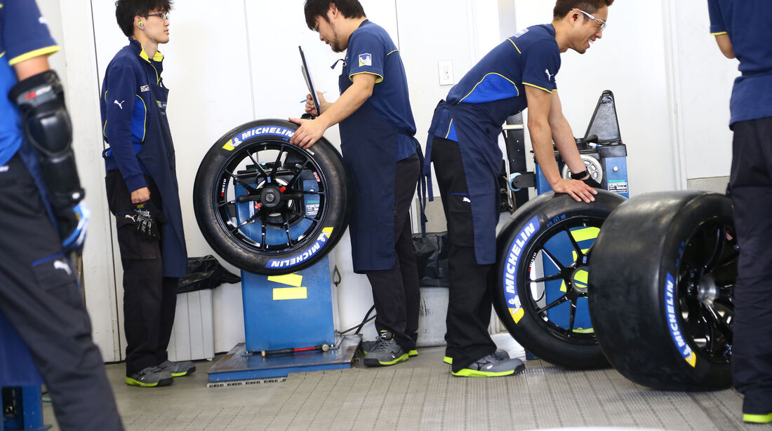 Michelin - Super GT
