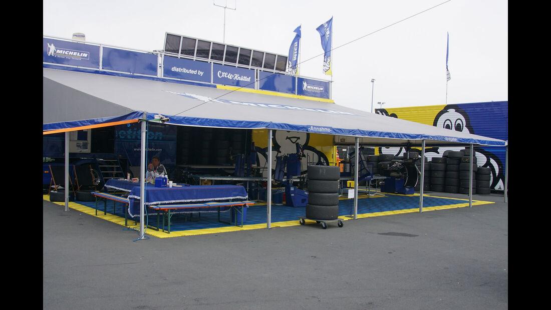 Michelin - WEC - Nürburgring - 6-Stunden-Rennen - Sonntag - 24.7.2016