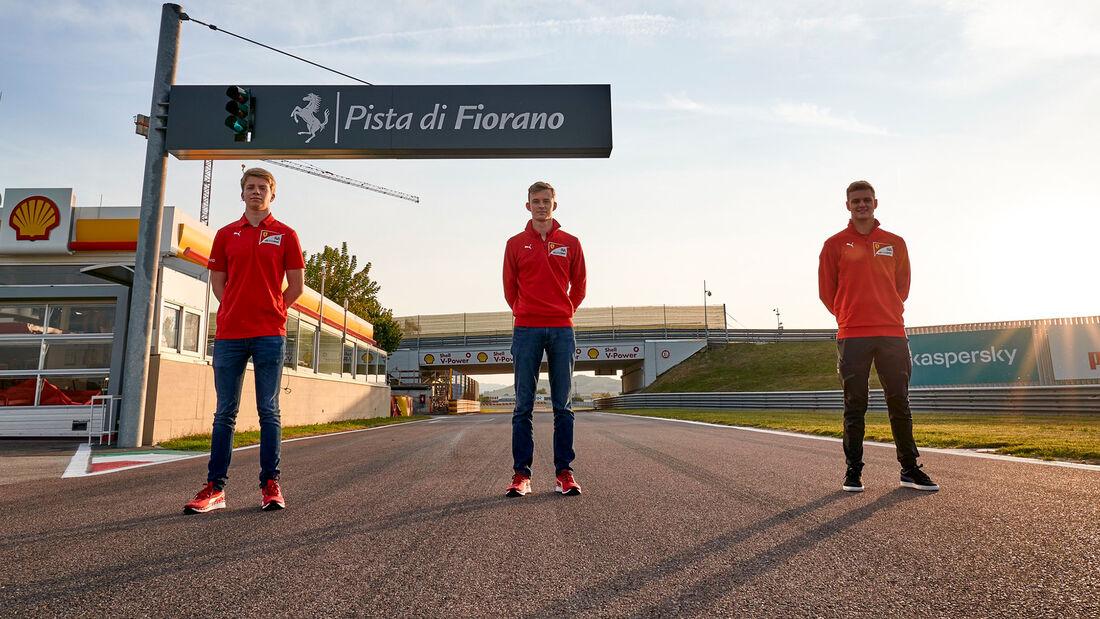 Mick-Schumacher-Ferrari-SF-71H-Fioriano-