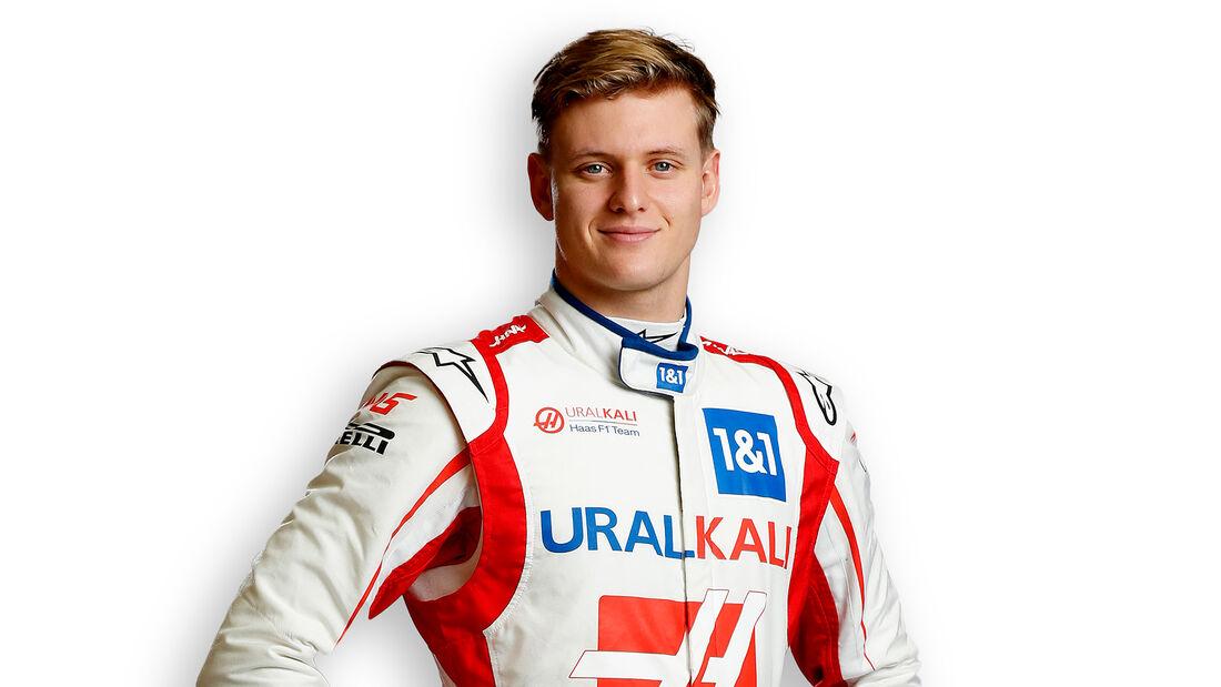 Mick Schumacher - Formel 1 - Porträt - 2021
