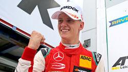 Mick Schumacher - Formel 3 - 2018