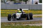 Mick Schumacher - Formel 4 - Oschersleben 2015