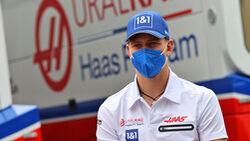 Mick Schumacher - Haas - Formel 1 - GP Österreich - Spielberg - Donnerstag - 1.7.2021