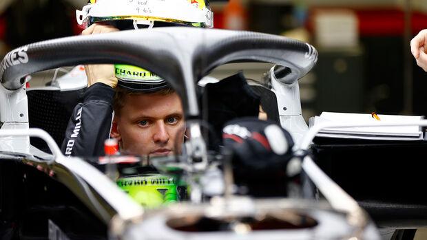 Mick Schumacher - Haas - GP Sakhir 2020 - Bahrain