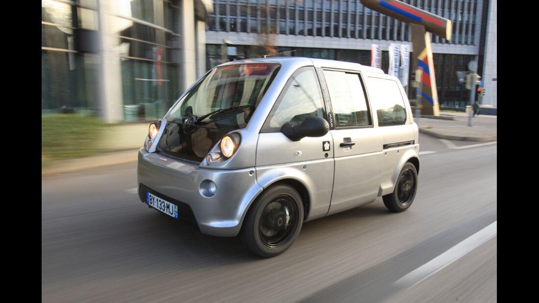 Microbus Mia
