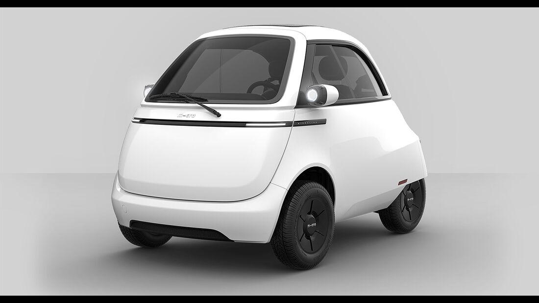 Microlino 2.0 Urban (2021)