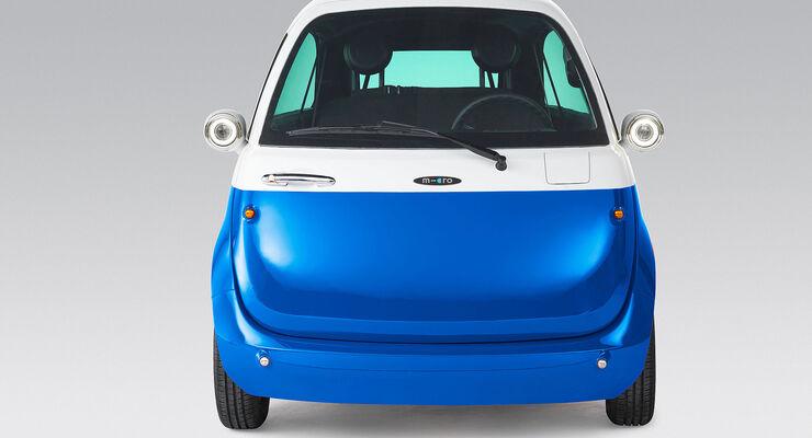 Microlino: Elektro-Isetta ab Herbst 2019 in Deutschland - auto motor